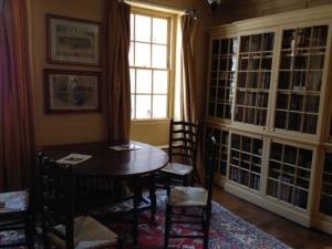 Johnson's library