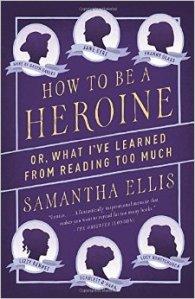 heroine cover